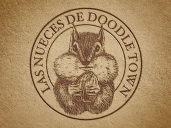 Doodletown's walnuts