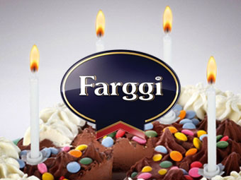 Farggi Happy Cake